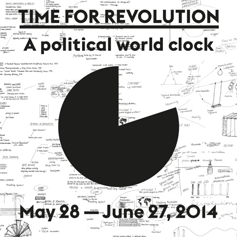 Time for Revolution